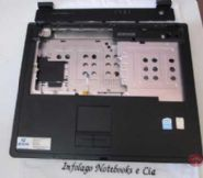 CARCAÇA INFERIOR DELL LATITUDE 110L