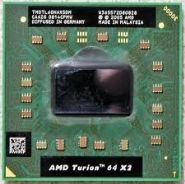 AMD TURION 64 X2 MOBILE TECHNOLOGY TL-60 - TMDTL60HAX5DM