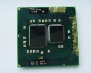 INTEL  CORE I3-350M PROCESSOR (3M CACHE, 2.26 GHZ) SLBU5 BGA1288, PGA988