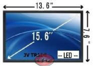 TELA LCD NOTEBOOK BT156GW01 V.3 15.6 LED